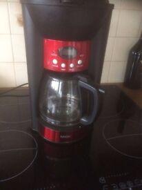 Logic coffee Maker