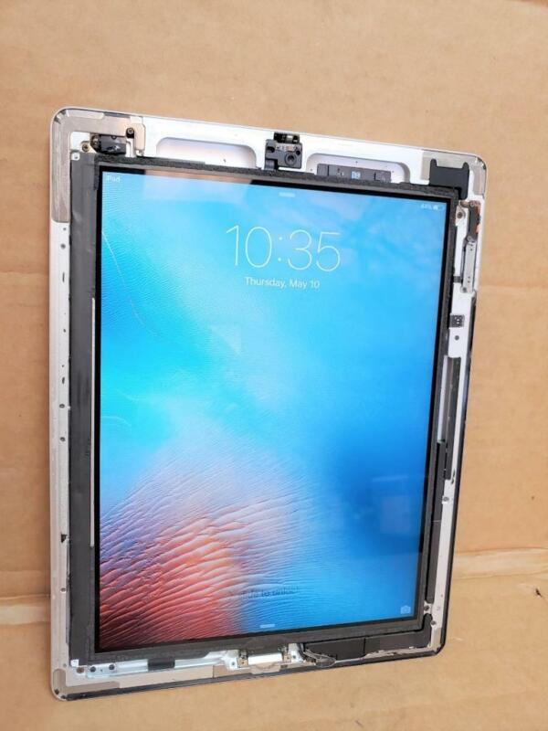 Original Apple iPad 2 2nd Generation LCD Display A1395 A1396 A1397  GRADE A OEM