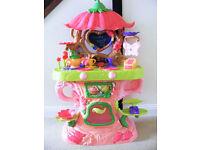 Disney Tinkerbell Toy Cafe Kitchen