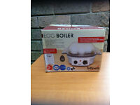 NEW Egg Electric BOILER Cooker