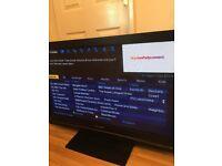 """42"""" Panasonic TV"""