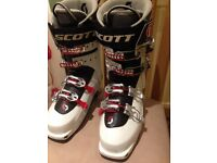 Scott Celeste women ski-touring boots 25.5