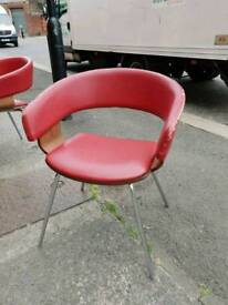 Allermuir Mollie chairs available