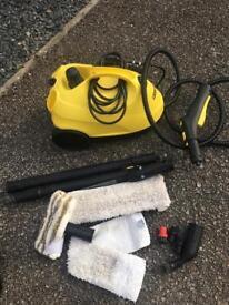Karcher Steam Cleaner / Mop