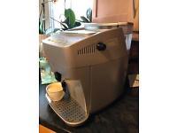 gaggia syncrony compact coffee machine