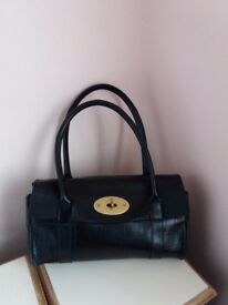 Mulberry east west bag