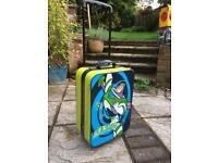 Buzz light year suitcase