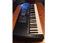 Yamaha PSR-225 FE Educational Portable Electronic Keyboard with Grand Piano Sound
