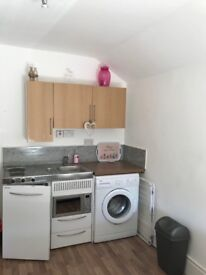 Compact Studio Flat in Bournville