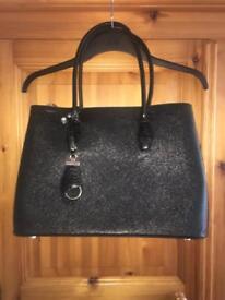 Black H&M Handbag