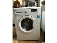 Beko 7kg 1400spin washing machine