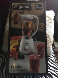 1.5 litre jug blender