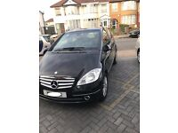 Mercedes A150 Elegance SE AUTOMATIC - FSH, SAT NAV, BLUETOOTH, PANORAMIC ROOF