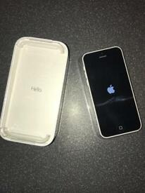 iPhone 5c 32gb white (O2)