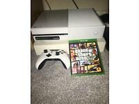 XBox One White 500GB Sunset Overdrive Limited