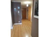 Room in a nice two bedroom flat - Leith/Shore area