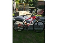 SOLD Specialized hardrock mountain bike