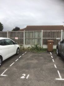 Car parking near Chelmsford Station