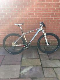 Boardman Pro 29er Mountain Bike Brand New