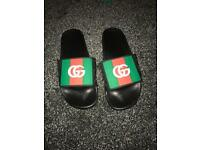 Gucci sliders all sizes available