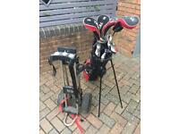 Men's Set Golf Clubs