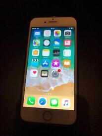 iPhone 7 (128GB) Rose Gold