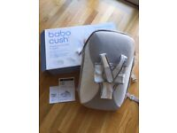 BABOCUSH – reduces crying from colic & reflux, relieves wind – LIKE NEW!