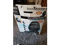Back Masseur Chair Cusion