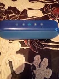 Bluetooth speakers and various other items