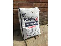 25kg x5 Premium Cement