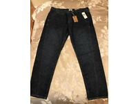 Brand new with tags men's timberland jeans