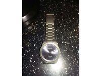 Male Sekonda watch Used