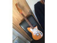 guitar / hohner Holborn