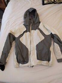 Mens Large O'Neill ski / snowboard jacket