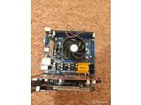 AMD X2 250. HD 6570 gaming pc
