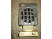 valor electric fan heater 2000-2400 watts