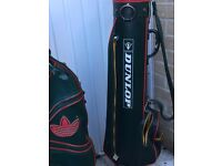 Golf bags - assorted