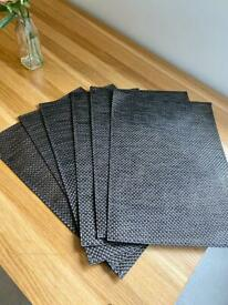 Gorgeous set of placemats