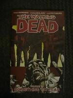 The Walking Dead Comic Book #17
