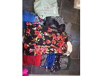 Bundle of sizes 12-14 woman's clothes