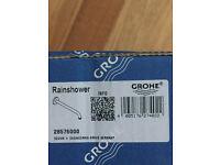 Grohe Rainshower Arm Chrome