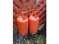 19 kg gas bottle
