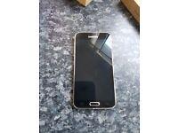 Samsung s5 mobile phone
