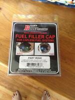AMI Billet Styling Fuel Filler Cap Diesel
