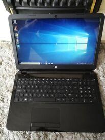 Laptop HP Pavilion 15-g005na