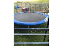 13ft trampoline for sale £50