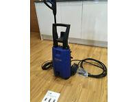 Nilfisk C110 4-5 X-Tra Pressure Washer