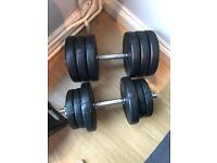 Brand new Dumbells for sale