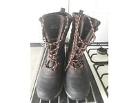 Karrimor mens boots size 7