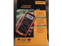Fluke Industrial Multimeter
